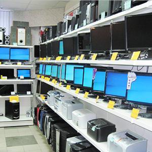 Компьютерные магазины Давлеканово