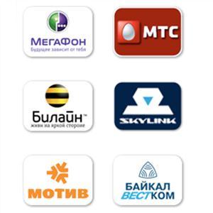 Операторы сотовой связи Давлеканово