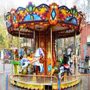Парки культуры и отдыха Давлеканово