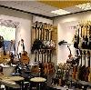 Музыкальные магазины в Давлеканово