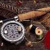 Охотничьи и рыболовные магазины в Давлеканово