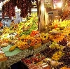Рынки в Давлеканово