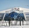 Спортивные комплексы в Давлеканово