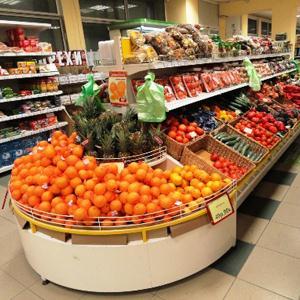 Супермаркеты Давлеканово